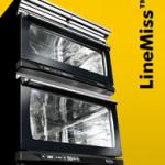 Unox mit neuen LineMiss Backöfen