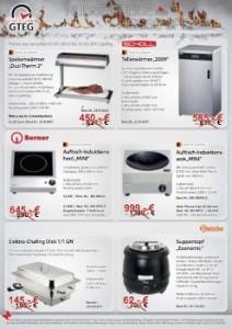 GastroSeller_GTEG Flyer Jan-März - Heiße Preise für Heiße Speisen