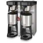 Bonamat mit neuen Kaffeemaschinen Aurora