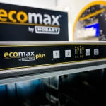 Ecomax Plus – der preiswerte Einstieg in die professionelle Spültechnik
