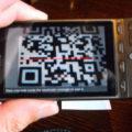 Girocode scannen