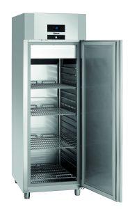 Die neuen Bartscher Kühl- und Tiefkühlschränke GN210