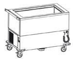 Blanco Speisenausgabewagen SAW 3-UK, gekühlt