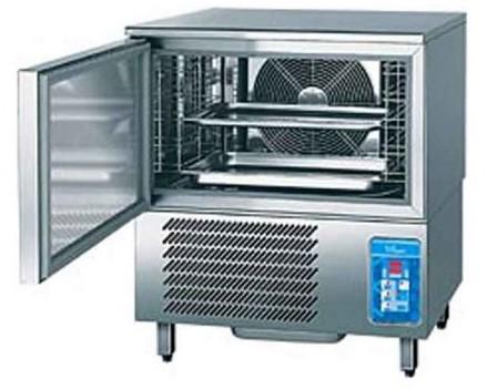 Weitere Kühltechnik