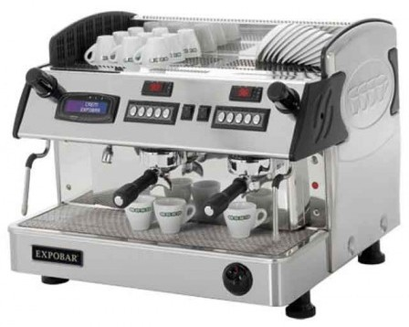 Espressomaschine : Gastro-Seller.de | {Espressomaschinen 41}