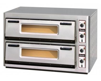 Pizzaofen Elektro