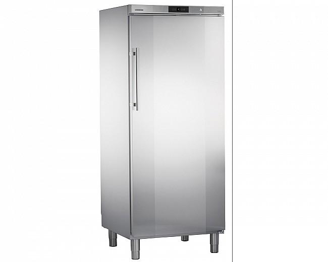 Liebherr Kühlschrank Edelstahl : Professioneller liebherr kühlschrank gkv 6460 aus edelstahl!