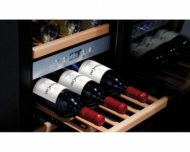 Caso Weinkühlschrank WineMaster 38 : Gastro-Seller.de