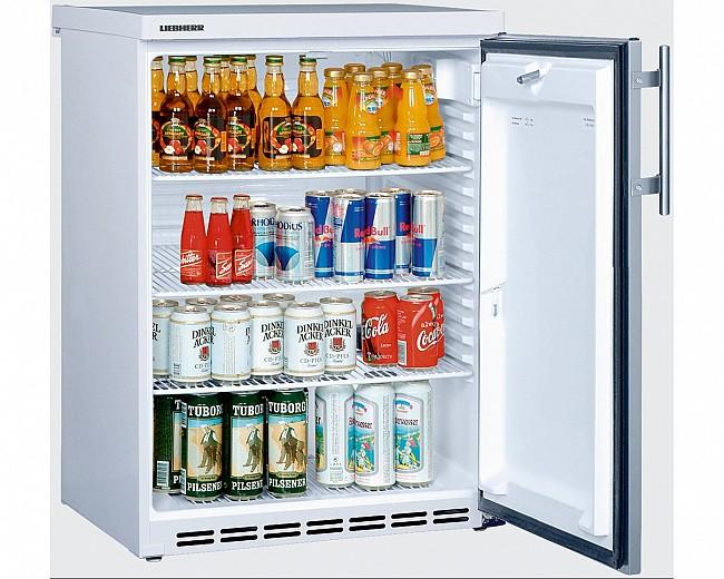 Perfekte Kühlung - Liebherr FKU 1805-21 Getränkekühlschrank