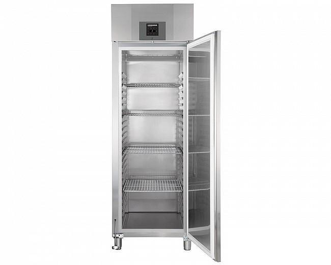 Liebherr Kühlschrank Edelstahl : Der liebherr kühlschrank profipremiumline gkpv 6590 gn 2 1