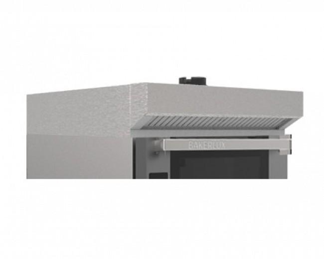 Hochwertige unox dunstabzugshaube für heißluftöfen : gastro seller.de