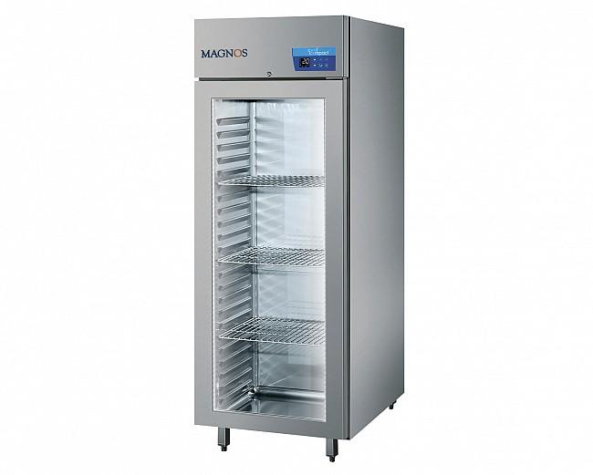 Kühlschrank Glastür : Hochwertiger cool compact magnos glastür kühlschrank 570 gn 2 1
