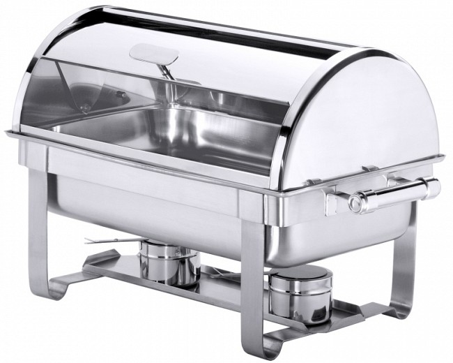 Contacto Chafing Dish Roll-Top GN 1/1