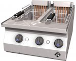 MKN Fritteuse London II Elektro Counter SL